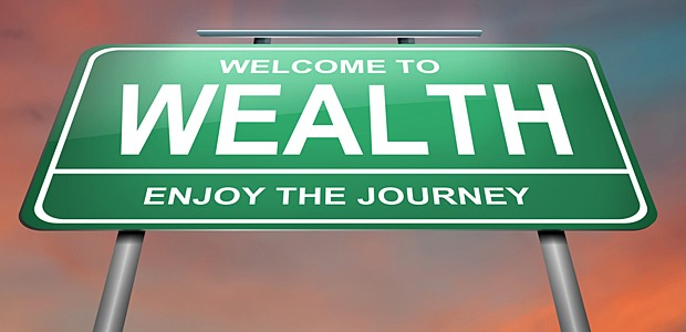 0 Amazing Ways to Attract Wealth Into Your Life