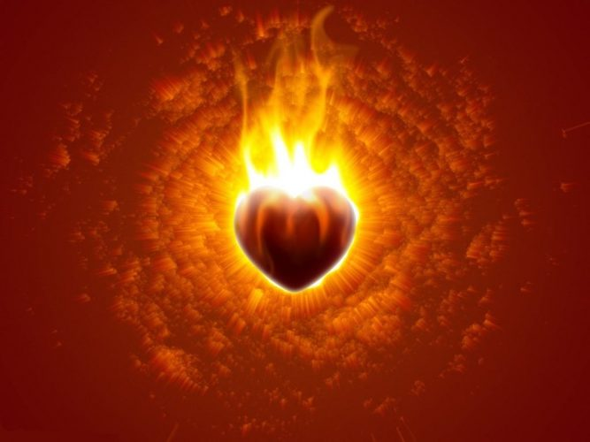 THE GOLDEN HEART BLESSING MEDITATION WITH VIBBES KADA