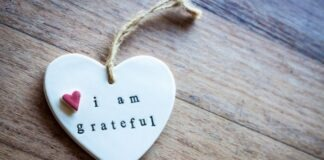Gratitude Can Change Everything in Our Life Gratitude Consciousness
