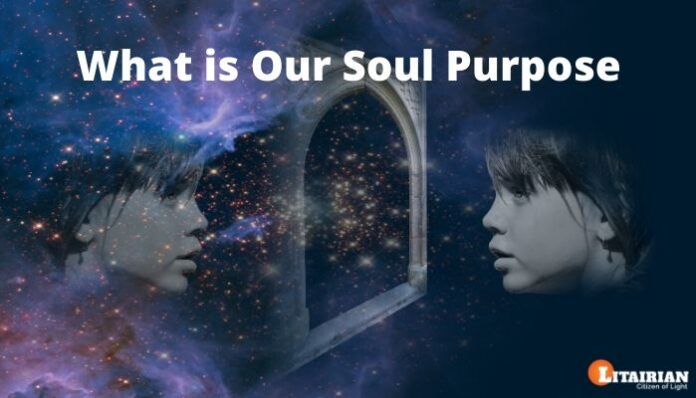 What is Our Soul Purpose Mission Motive and Meditation Benefits