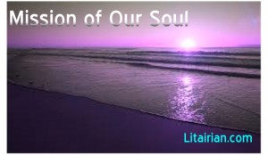 Mission of Our Soul