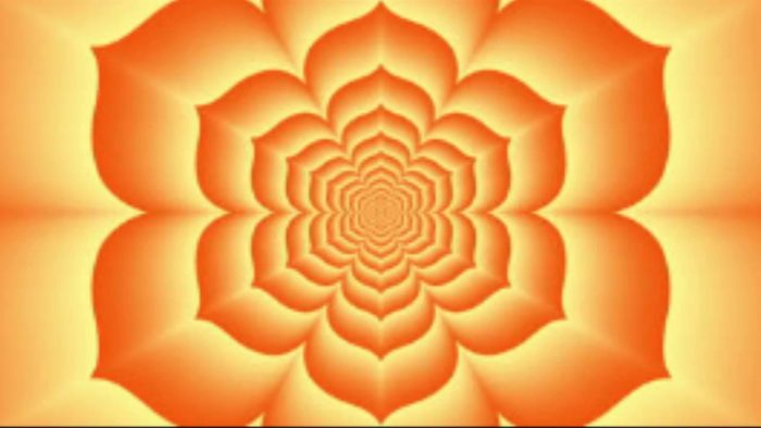 Switchwords for Sacral Chakra Svadhisthan Chakra Activation