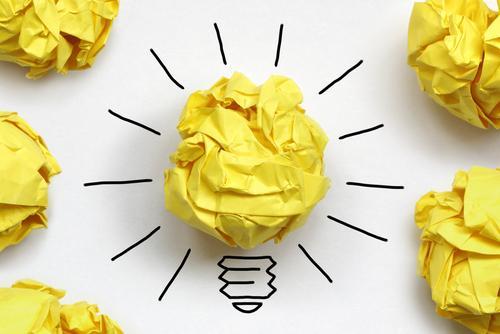 Creative Idea Techniques To Enhance Creativity