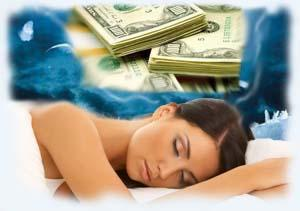 Let Money And Wealth Control Your Dreams