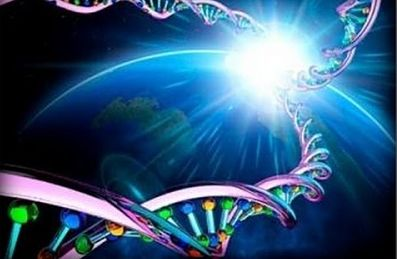 DNA Activation With Switchwords {Lets Raise Our Frequency}