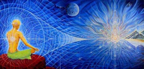 SOUL The Ultimate Reality Governs all Other Levels