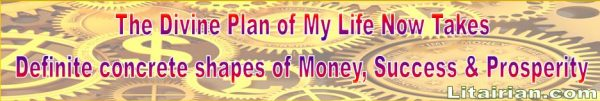 Money success prosperity Affirmations