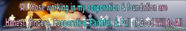 corporation Affirmations Entrepreneurs