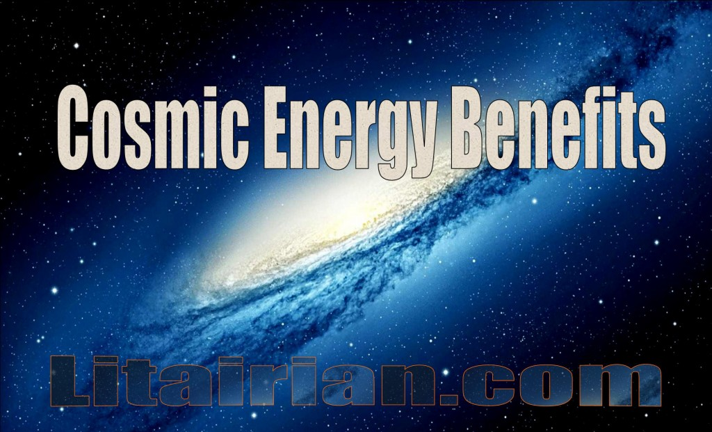 Cosmic Energy Healing Uses Benefits Power Gift Channel