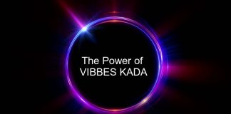 Feel Power VIBBES KADA VK