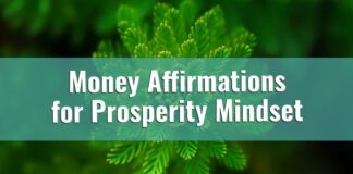 money affirmations litairian