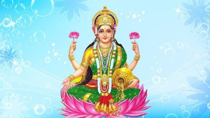 Lakshmi Mantra for Money Success Wealth Good Luck - Laxmi Mantra