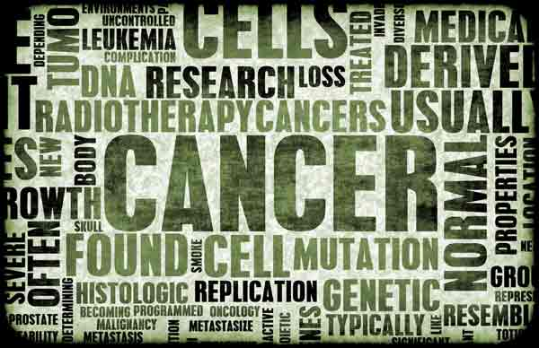 Tumor Treatment And Cure Via Comsic Codes