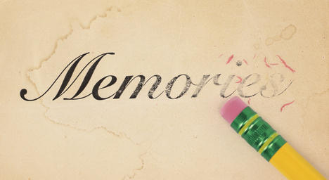 Overcome, Remove And Erase Bad Memories Permanently