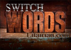 What are switchwords