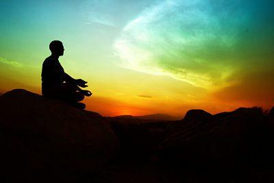 Daily Meditation has amazing brain transformation