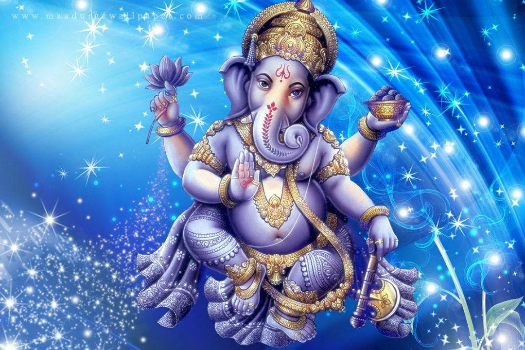 Best Ganesh Mantra
