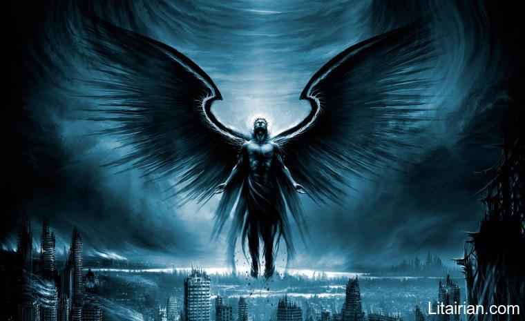 Archangel Azrael Unite sharat sir