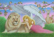 archangel ariel symbol, archangel ariel prayer, benefits archangel ariel, archangel ariel images, top archangel ariel, archangel ariel healing, archangel ariel cards,