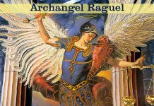 archangel raguel symbol, archangel raguel prayer, benefits archangel raguel, archangel raguel images, top archangel raguel, archangel raguel healing, archangel raguel cards, angel of courage, angel of justice, angel of harmony,