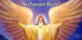 Archangel Of Secrets & Mysteries