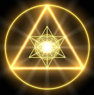 Symbol Of Angel Raziel