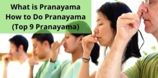 What is Pranayama and How to Do Pranayama -Top 9 Pranayama
