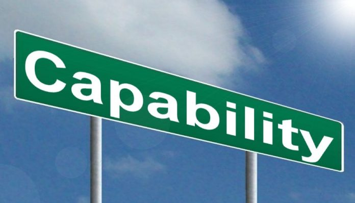 CAPABILITY AND DEPENDENCY ON COSMIC ENERGIES/VIBBES KADA