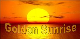 Practical Uses of Switchword Golden Sunrise for Easy Manifestation