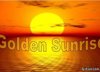 Practical Uses of Switchword Golden Sunrise for Easy Manifestation