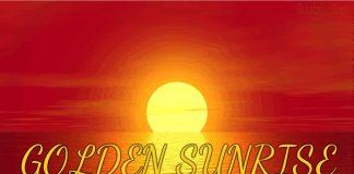 Chanting Golden Sunrise
