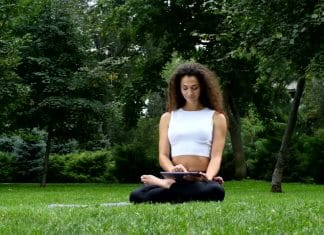 Self Reading Meditation