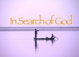 Search of God