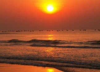 puri golden sunrise hindi