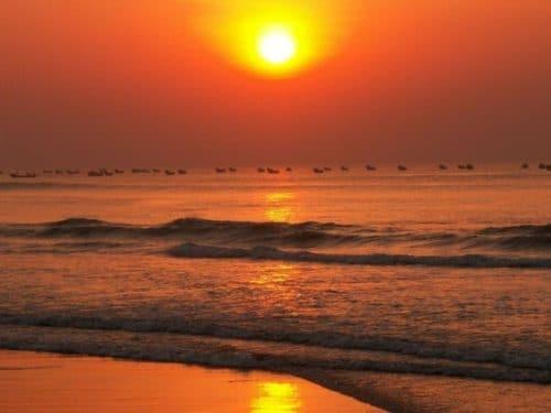 puri golden sunrise hindi