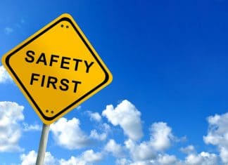 VK Assures your Safety as First Priority When You Work With It