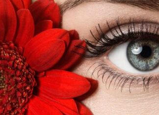 Eye Serum Vision Related Issues Healthy