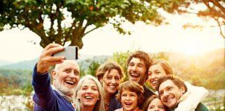 One Soul Serum Reunite Harmonious Whole Family