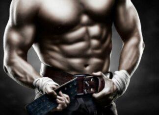 Men Serum {MS} Men's Best Buddy - ENJOY YOUR POWER (CS-15)