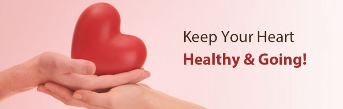 tips healthy heart increase oxygen utilization