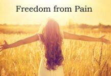 Pain Care Serum Physical Mental Pain Trauma