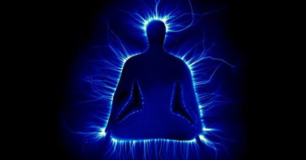 Aura God Loving beings