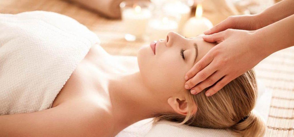 Headache Massage Help