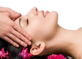 Love Massage headache