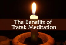 Tratak Meditation Power Litairian