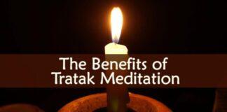 Tratak Meditation Power Litairian