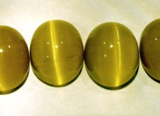 Cats Eye Stone Benefits Healing Side Effects