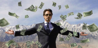 Divine Constant Money Provider