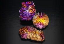 Uses Benefits Natural Ametrine Crystal