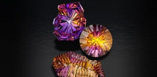 Uses Benefits Natural Ametrine Crystal